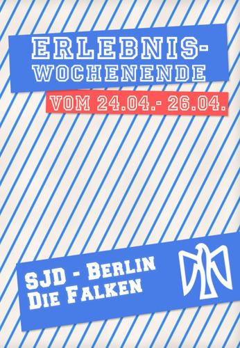Teen-Wochenende Falken Berlin